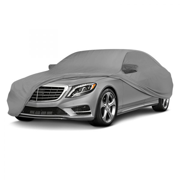 Coverking® - Stormproof ™ Custom Gray Car Cover