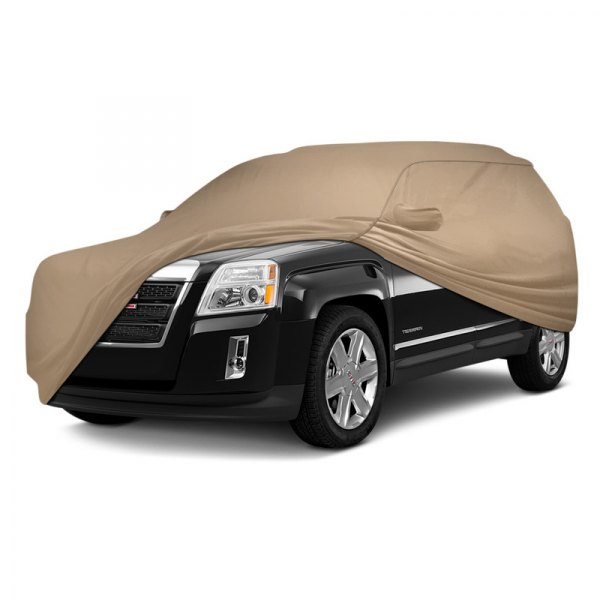 Coverking® - Stormproof ™ Custom Tan Car Cover