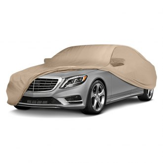 Coverking® - Stormproof™ Custom Tan Car Cover