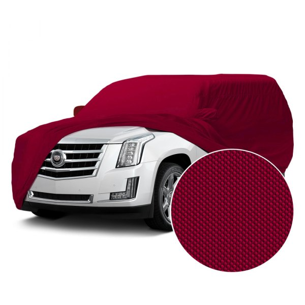 Coverking® - Stormproof™ Red Custom Car Cover