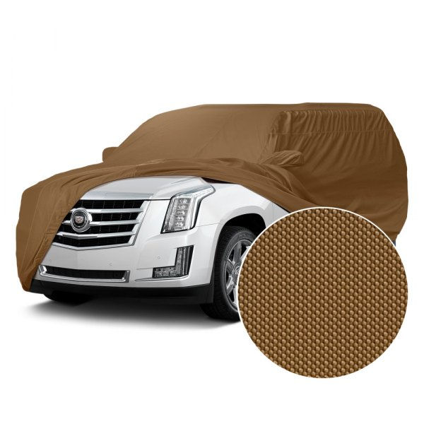Coverking® - Stormproof™ Tan Custom Car Cover