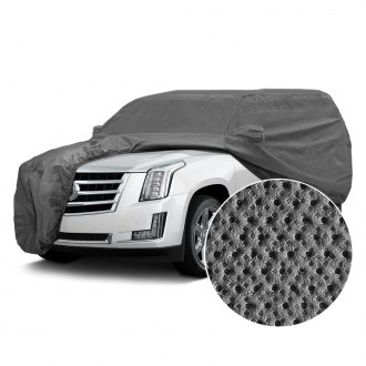 Coverking® - Triguard ™ Custom Gray Car Cover