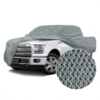Coverking® - Triguard™ Gray Custom Car Cover