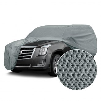 Coverking® - Triguard™ Semi Custom Gray Car Cover