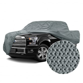 Coverking® - Triguard™ Semi Custom Gray Truck Cover
