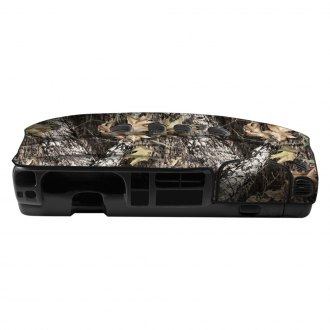 Coverking® - Mossy Oak™ Velour Break Up Custom Dash Cover