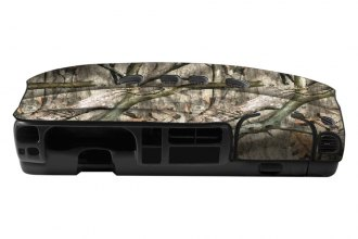 Coverking® - Mossy Oak™ Velour Treestands Custom Dash Cover