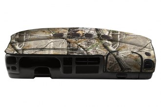 Coverking® - Designer Velour Realtree AP Custom Dash Cover