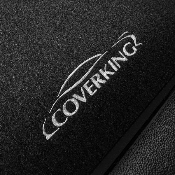 Coverking® - Brand Logo