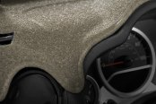 Coverking® - Taupe Molded Carpet Custom Dash Cover