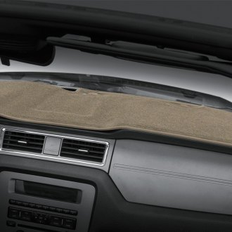 Coverking® - Polycarpet Beige Custom Dash Cover