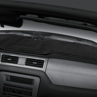 Coverking® - Polycarpet Black Custom Dash Cover