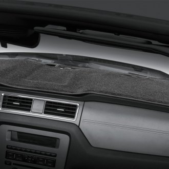 Coverking® - Polycarpet Charcoal Custom Dash Cover