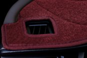 Image may not reflect your exact vehicle! Coverking® - Polycarpet Custom Dash Cover