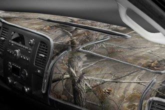 Coverking® - Realtree™ Velour Custom Dash Cover