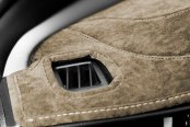 Coverking® - Suede Beige Custom Dash Cover
