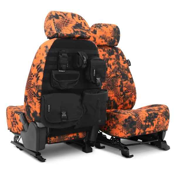 Surprising Coverking Kryptek Neosupreme Tactical Camo Custom Seat Covers Caraccident5 Cool Chair Designs And Ideas Caraccident5Info