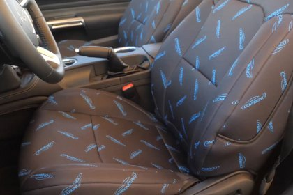 Seat Covers Videos at CARiD.com
