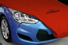 Coverking® - Red Car Cover