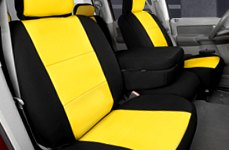 Coverking® - Neoprene Seat Covers