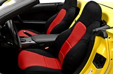 Coverking® - Corvette Seat Cover