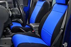 Coverking® - Jeep Seat Covers