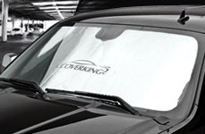 Coverking® - Custom Sunshields