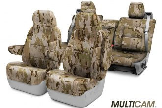 Coverking® - Multicam™ Camo Custom Seat Covers