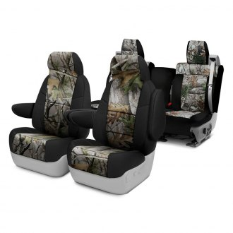 Coverking® - NEXT G1 Vista Camo Neosupreme Custom Seat Covers