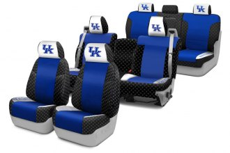 Coverking® - Licensed Collegiate Custom Seat Covers