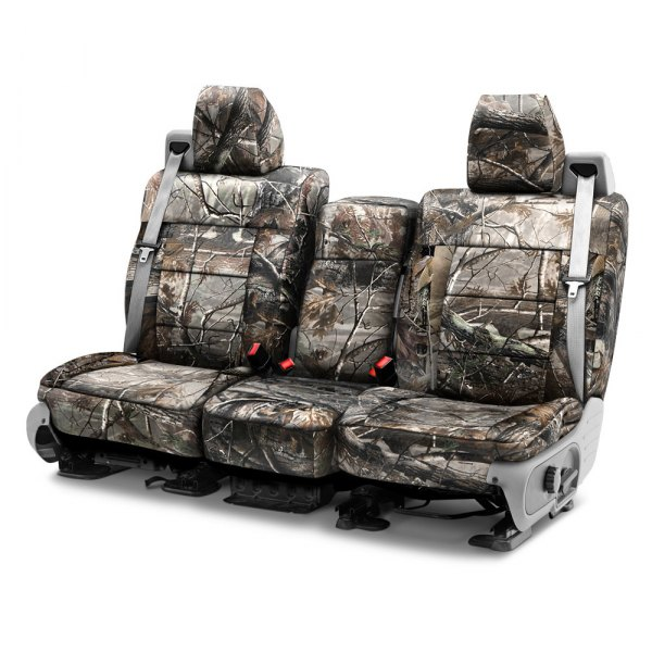 Coverking® - Realtree™ 1st Row AP Custom Seat Covers