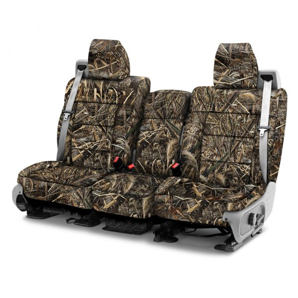 Coverking® - Realtree™ 1st Row Max-5 Custom Seat Covers