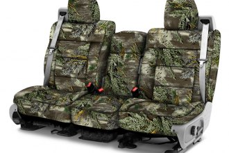 Coverking® - Realtree™ 1st Row Max-1 Custom Seat Covers