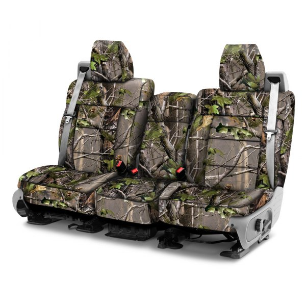Coverking® - Realtree™ 1st Row APG Custom Seat Covers