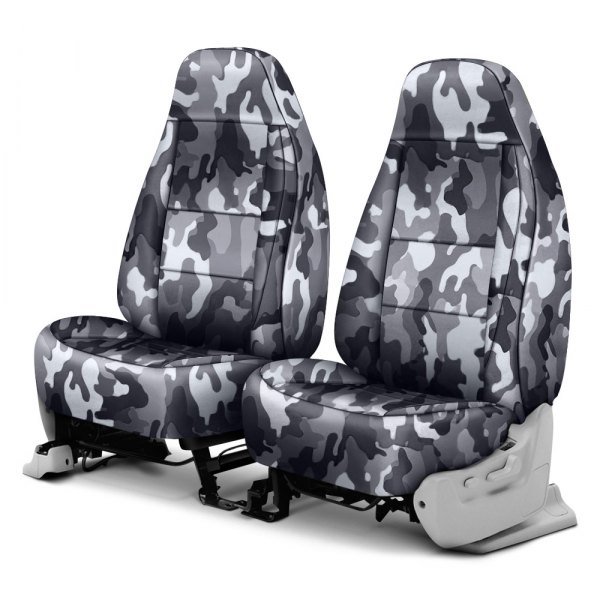 Coverking® - Traditional 1st Row Urban Custom Seat Covers