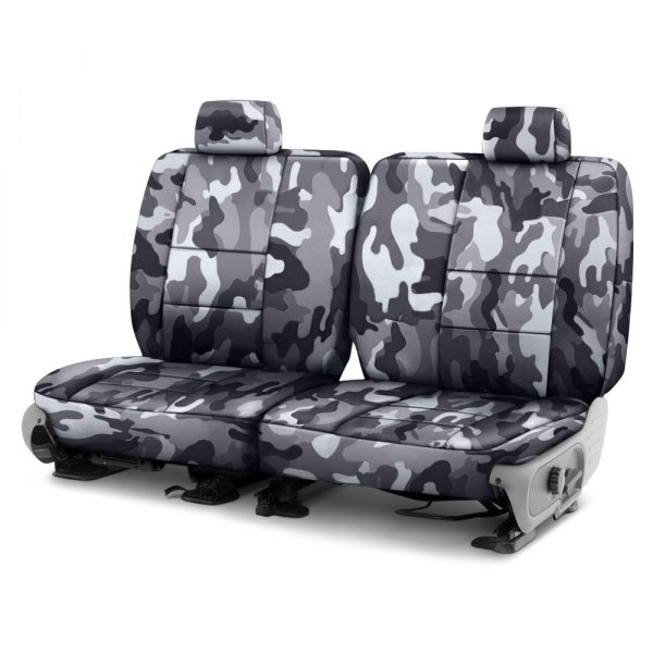 Coverking® - Traditional 2nd Row Urban Custom Seat Covers