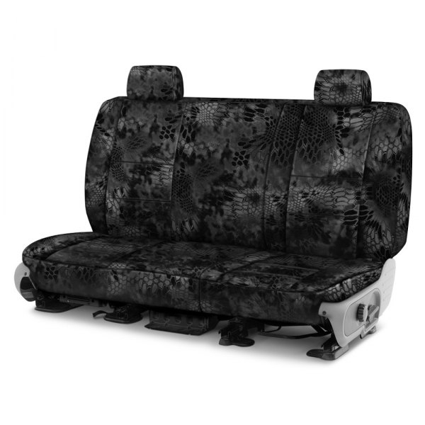 Coverking® - Kryptek™ 2nd Row Typhon Custom Seat Covers