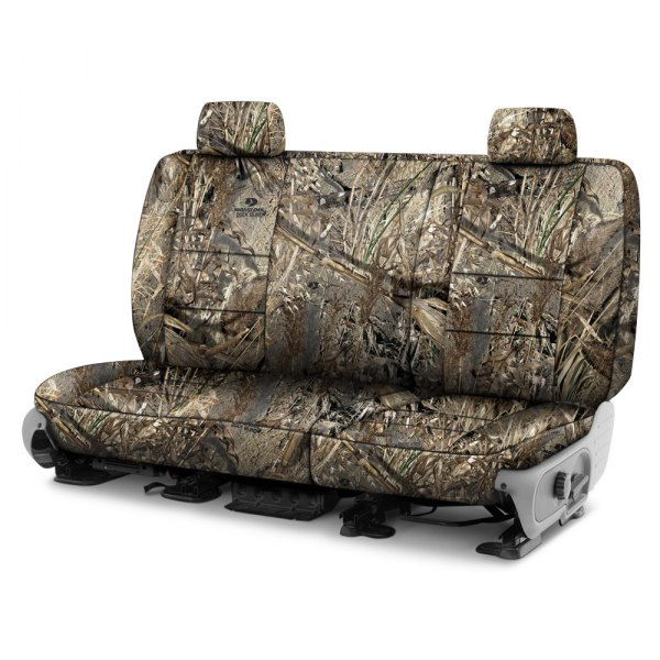 Coverking® - Mossy Oak™ 2nd Row Duck Blind Custom Seat Covers