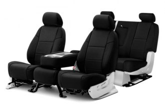 Coverking® - Ballistic Custom Seat Covers