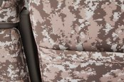 Coverking® - 1st Row Digital Camouflage Custom Sand Seat Covers