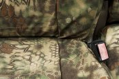 Coverking® - 2nd Row Kryptek™ Camouflage Custom Mandrake Seat Covers