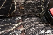 Coverking® - 2nd Row Mossy Oak® Camouflage Custom Break Up Seat Covers
