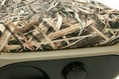 Coverking® - 2nd Row Mossy Oak® Camouflage Custom Shadow Grass Blades Seat Covers