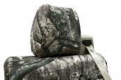 Coverking® - 2nd Row Mossy Oak® Camouflage Custom Treestand Seat Covers