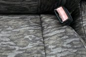 Coverking® - 1st Row Mossy Oak® Camouflage Custom Bottomland Seat Covers