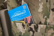 Coverking® - 2nd Row Multicam Camouflage Custom Seat Covers