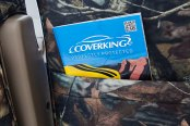 Coverking® - 2nd Row RealTree™ Camouflage Custom Advantage Timber Seat Covers