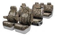 Coverking® - Camouflage Custom Seat Covers