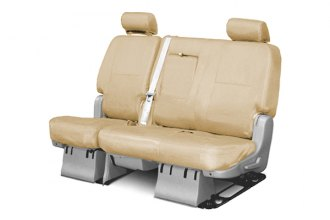 Coverking� - 2nd Row Ballistic Custom Cashmere Seat Covers