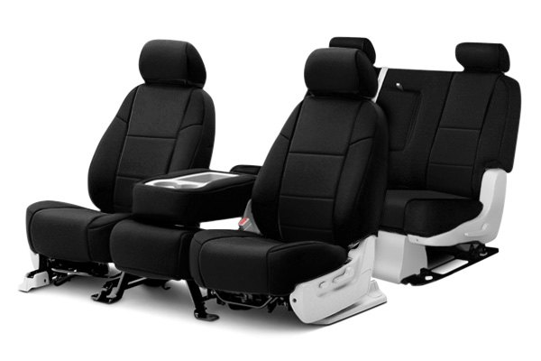 Coverking� - Ballistic Custom Seat Covers